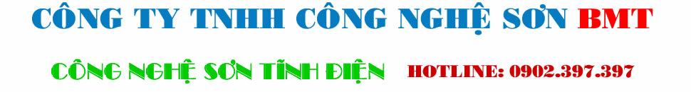 he thong son tinh dien tu dong